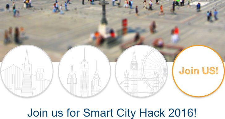 II convocatoria de Smart City Hack