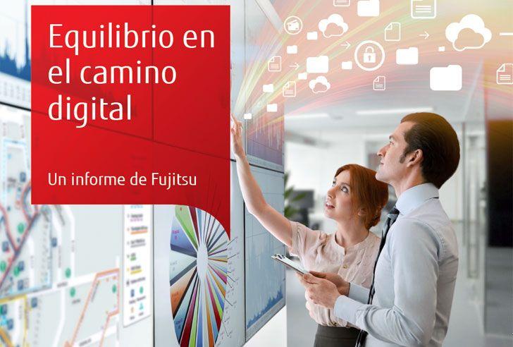 """Estudio de transformación digital: """"Equilibrio en el cambio digital"""""""