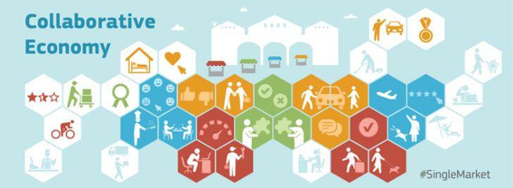 Agenda Europea para la economía colaborativa