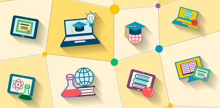 630 cursos universitarios, online y gratuitos que comienzan en septiembre