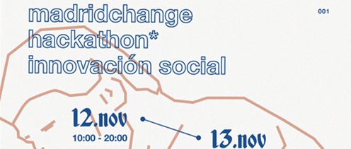 Primer Hackathon Madrid Change
