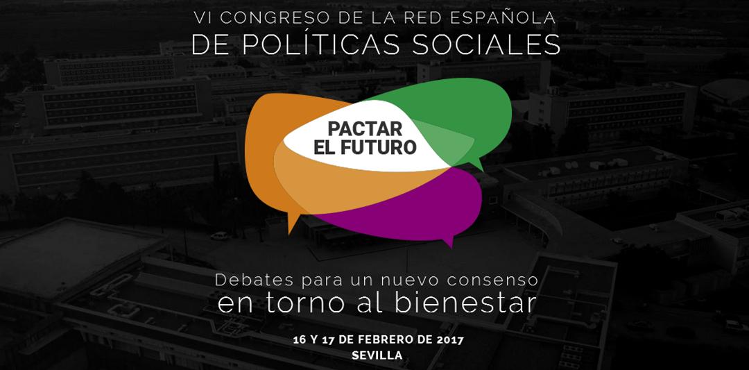 VI Congreso de la Red Española de Políticas Sociales (REPS)