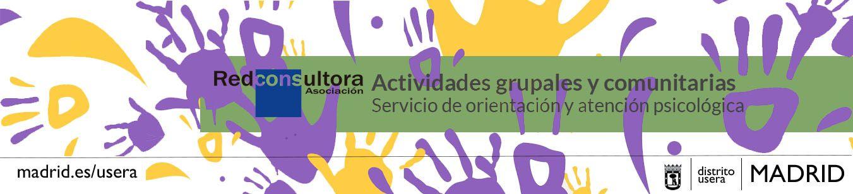 Servicio de orientación y atención psicológica. Distrito Retiro. Ayuntamiento de Madrid