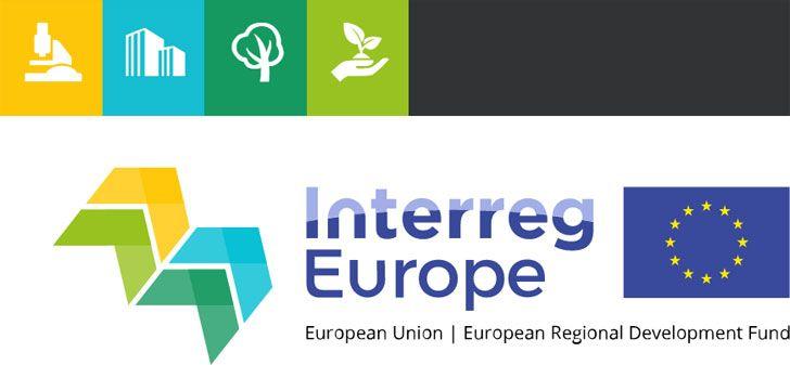Abierta la II Convocatoria del Programa de Cooperación Interreg Europe