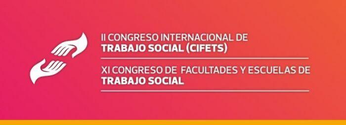 II Congreso Internacional de Trabajo Social