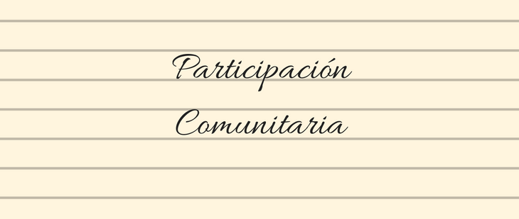 II Encuentro Comunitario de USERA (Madrid)