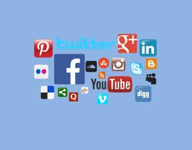 Buenas prácticas de comunicación en blog y redes