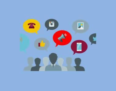 Plan de comunicación e implicación de la entidad